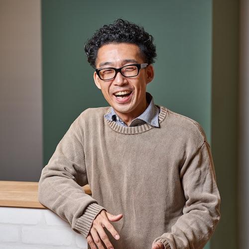 起業のタネを見つけよう!事業を創るための3つの考え方セミナー講師 株式会社エンターテイン 代表取締役CEO 常川 朋之